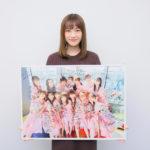 【NGT48】「波瀾万丈…いろいろありました」太野彩香(23)、5年間のアイドル人生に終止符!ファンに感謝 卒業後は「秘密」  [ジョーカーマン★]
