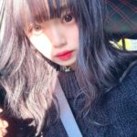 【NGT48】「わっ、綺麗!!!」#中井りか(23)、金髪から黒髪へ大胆イメチェン!「黒髪りか姫に即推し変します」絶賛の声殺到  [ジョーカーマン★]