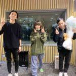 【ラジオ】#aiko 〝とばっちり〟結婚質問に「頑張りまーす!」  ナイナイ岡村結婚発表回にゲスト出演  [湛然★]